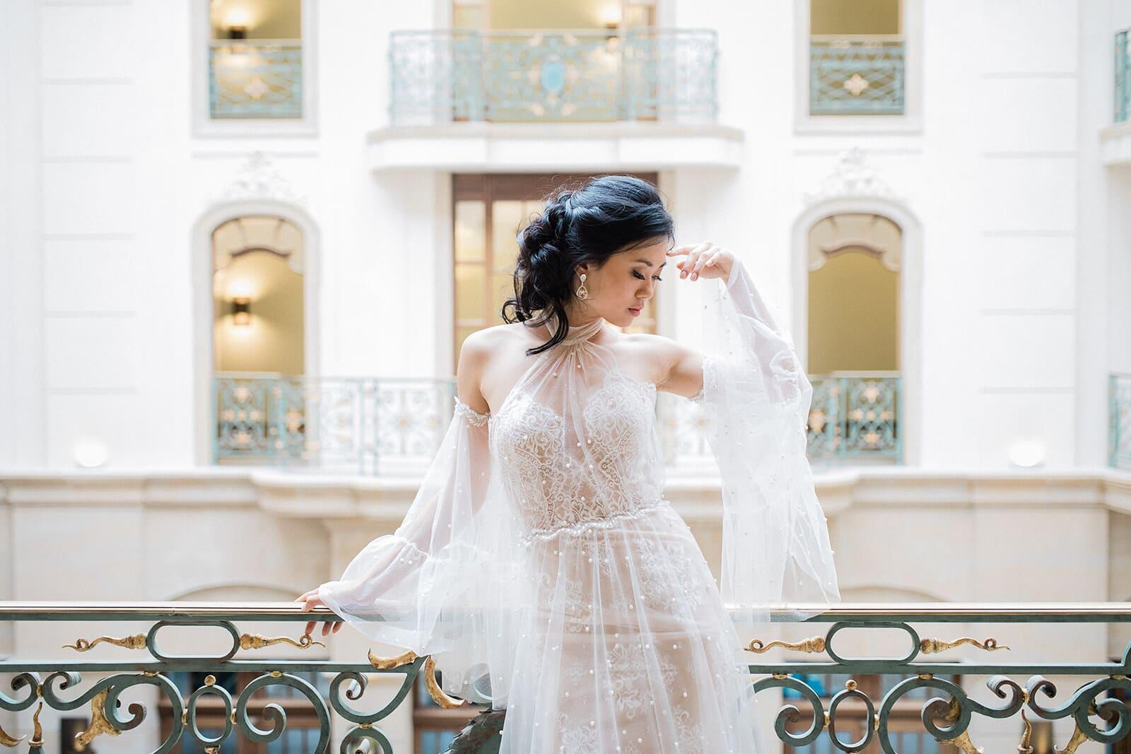 Das Hochzeitsbudget – wie viel Geld muss ich für das Hochzeitskleid einplanen?