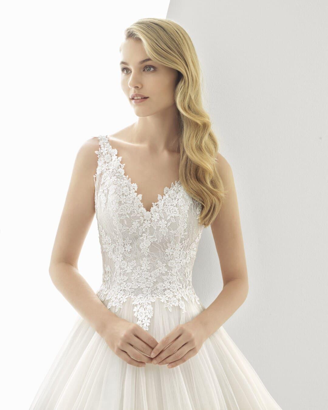 Prinzessin für einen Tag – finde Dein Traumkleid für Deine Hochzeit