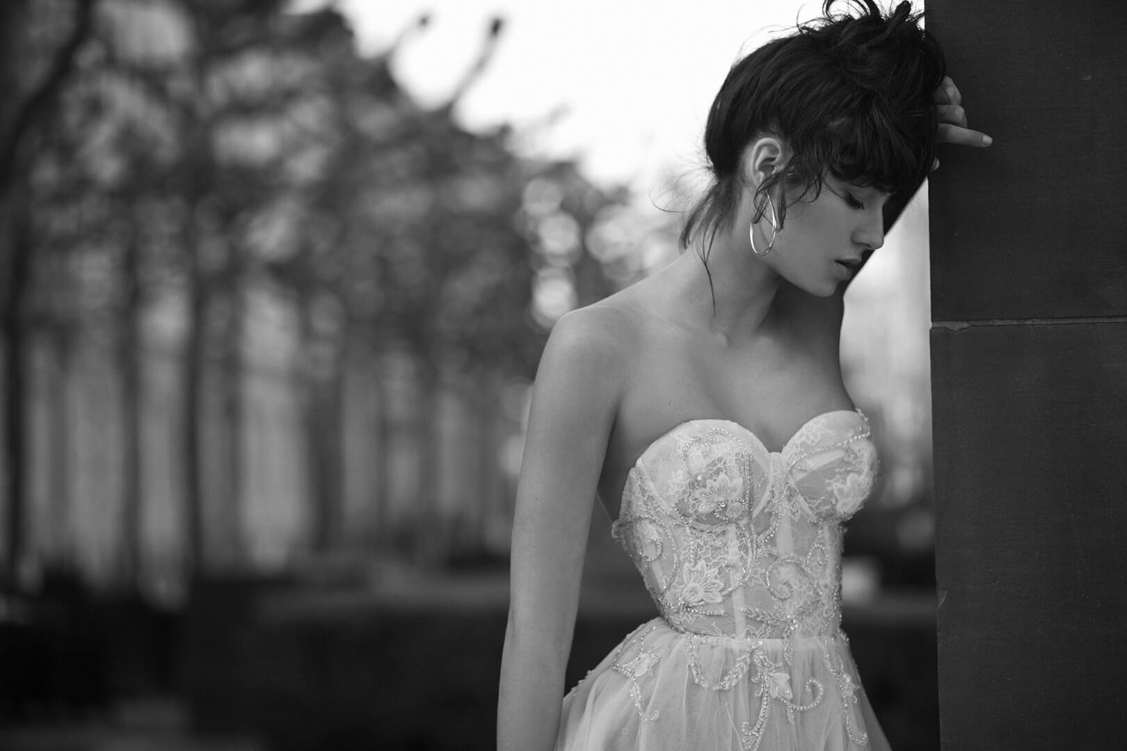 Tal Kedem bridal – sexy Kleider für die moderne Braut